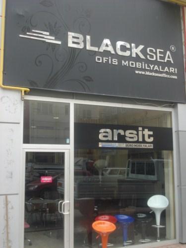 Arsit Büro Mobilyaları
